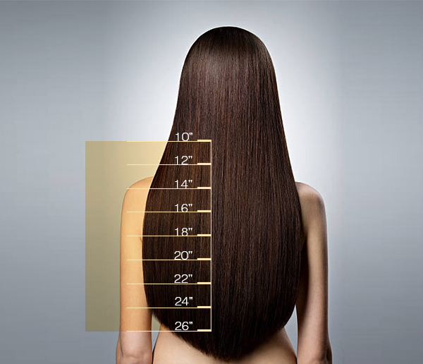 Hair-extensions-length-grade